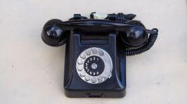 Telefony biurowe i domowe