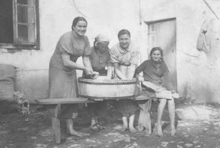 Ręczne pranie