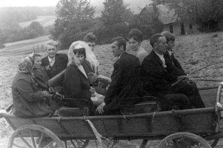 W drodze na ślub