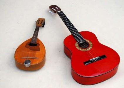 Instrumenty weselne