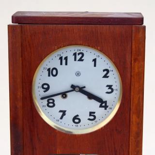 Zegary komodowe