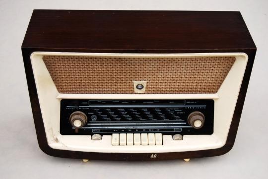 Radio Tatry 60