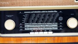 Radio Menuet 6204