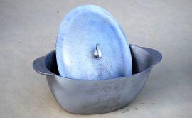 Brytfanka aluminiowa