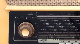 Radio Bolero 3281