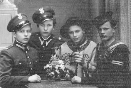 Młode wojsko