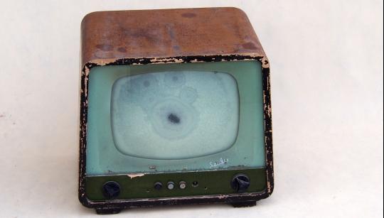 Telewizor Szafir