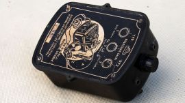 Detefon - radio detektorowe
