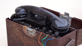 Telefon polowy
