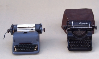 Maszyny do pisania